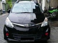 Toyota Avanza Veloz Tahun 2014