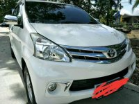 Toyota Avanza Manual Tahun 2014 Type G