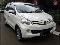 Jual Toyota Avanza E 2013