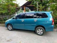 Toyota Kijang Automatic Tahun 2004