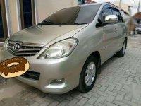 Toyota Kijang Innova 2.0 V 2009