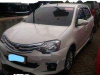 Toyota Etios Valco G 2014 Hatchback