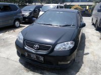 Toyota Vios G 2005 Sedan