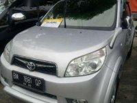 Dijual Toyota Rush S 2010
