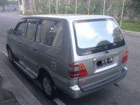 Toyota Kijang Manual Tahun 2003 Type 2.4