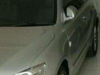Toyota New Camry 2.4 V 2012