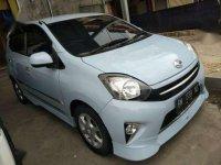 Jual murah banget Toyota Agya TRD Sportivo 2014