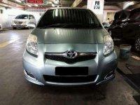 Toyota Yaris 1.5 E 2011 Matic