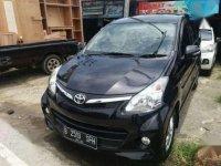 Dijual Mobil Toyota Avanza Luxury Veloz MPV Tahun 2015