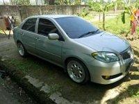 Dijual Mobil Toyota Vios G Sedan Tahun 2006