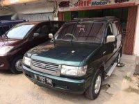 Toyota Kijang Sx Mt 1998 Hijau
