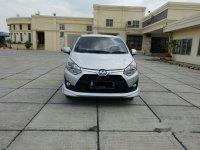 Toyota Agya TRD 2017 DKI Jakarta