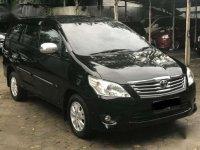 Toyota Innova 2.5 Diesel 2012