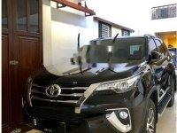 Toyota Fortuner G 2016 Wagon