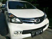 Jual cepat Toyota Avanza G manual 2013 milik pribadi