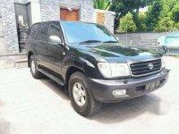 Toyota Land Cruiser  VX 100 Tahun 2001