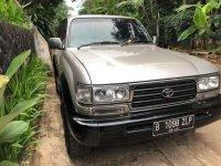 Jual Toyota Land Cruiser 4.2 VX 1995