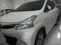 Toyota Avanza 1.5 Veloz 2013