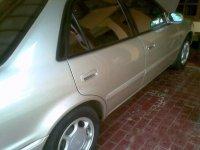 1996 Toyota Corolla 2.0