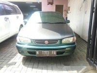 Jual Toyota Corolla 1.6 SEG 1996