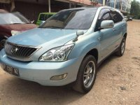 Toyota Harrier 2.4 Full Speck Matic Tahun 2003