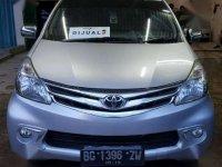 Toyota Avanza G MT 2013 kondisi terawat