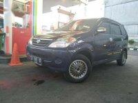 Jual Toyota Avanza E 2005