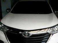 Toyota Avanza 2015