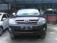 2008 Toyota Fortuner G