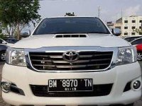 2014 Toyota Hilux VNT