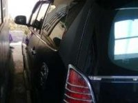 Toyota KIjang Innova Q Diesel Tahun 2009 Mulus