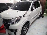 2016 Toyota Rush TRD Sportivo