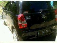 Jual Toyota Etios Valco Tahun 2013