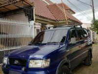 Toyota Kijang LX Tahun 1998 MT