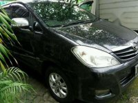 Dijual Toyota Kijang Innova G Tahun 2009