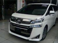 2018 Toyota Vellfire  Promo Terbaru Diskon April 2018