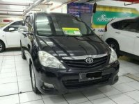 Toyota Kijang Innova G Manual Tahun 2009