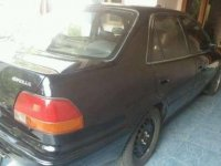 Toyota Corolla New Th 96