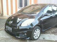 Dijual Toyota Yaris TRD Sportivo TRD M/T 2012