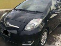 Dijual Toyota Yaris E 2011