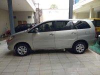 2007 Toyota Kijang Innova 2.0V