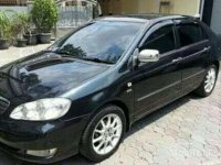 Toyita Altis G 2006 Sedan
