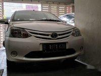 2013 Toyota Etios Valco E
