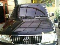 2004 Toyota Kijang LGX 1.8