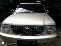 Toyota Kijang Automatic Tahun 2003 Type LGX