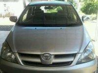 Jual Toyota Kijang Innova G 2007
