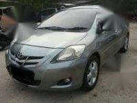 Dijual Toyota Vios G 2008