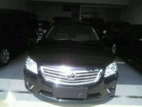 Toyota Camry Automatic Tahun 2011 Type V