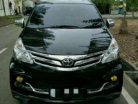 Toyota Avanza Manual Tahun 2014 Type G Luxury