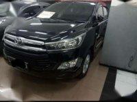 Dijual Toyota Innova 2016
